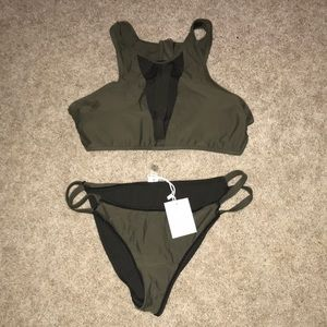 Other - NWT tank swimming suit